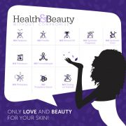 Shaju Custom Shea Butter - Health & Beauty Without Compromise