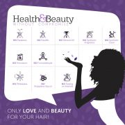 Shaju Shea Butter Hair Cream - Health & Beauty Without Compromise
