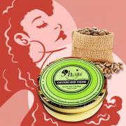 Shea Butter and Castor Hair Cream