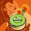 Shea Butter and Safflower Hair Cream