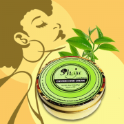 Shea Butter and Tea Tree Hair Cream