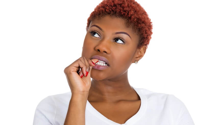 Figuring Out What Works for Your Natural Hair